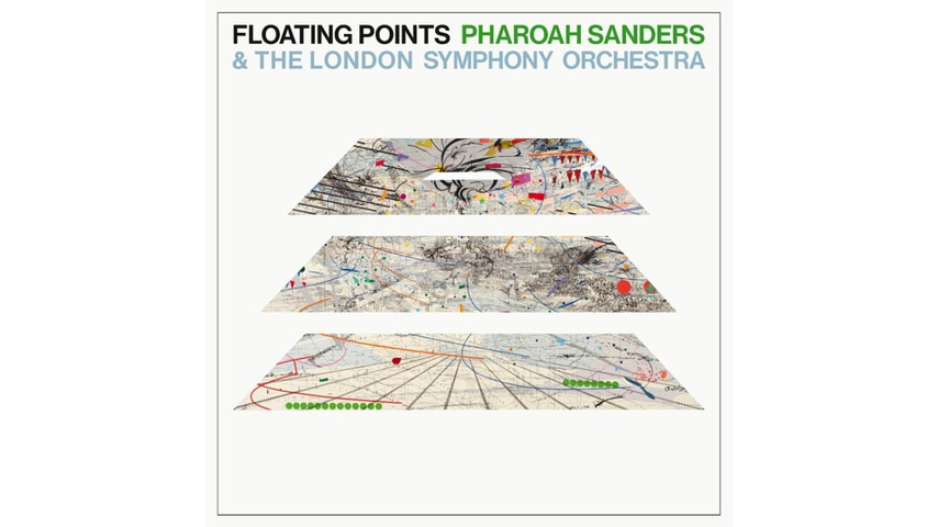 Floating Points and Pharoah Sanders&#8217; <i>Promises</i> Is a Remarkable Intergenerational Collaboration