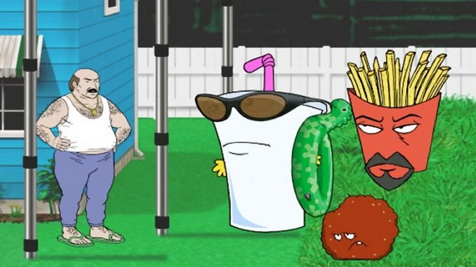 The 10 Best Adult Swim Shows on HBO Max