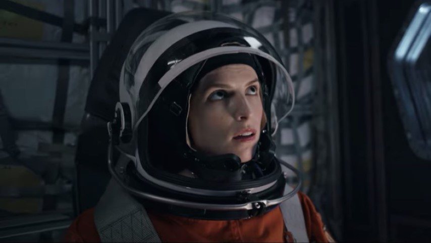 Anna Kendrick, Toni Collette Blast Off in the First Trailer for Netflix Space Thriller <i>Stowaway</i>