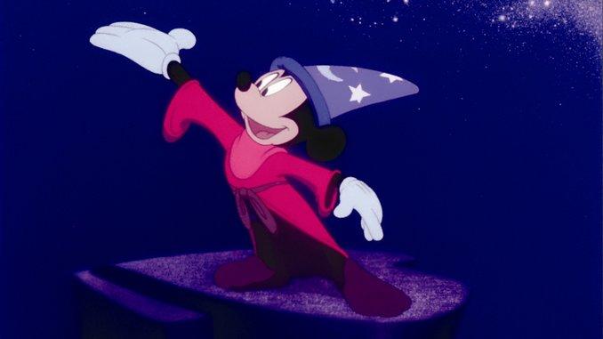 Every Walt Disney Animation Movie, Ranked