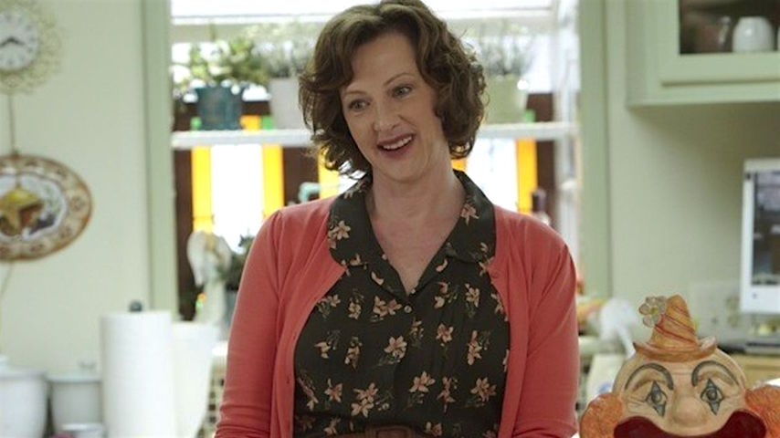 The Enduring Appeal of Joan Cusack, Eternal Quirky Sidekick and Friend