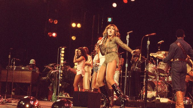 <I>Tina</I> Gives Tina Turner the Final Word on Her Own Legacy