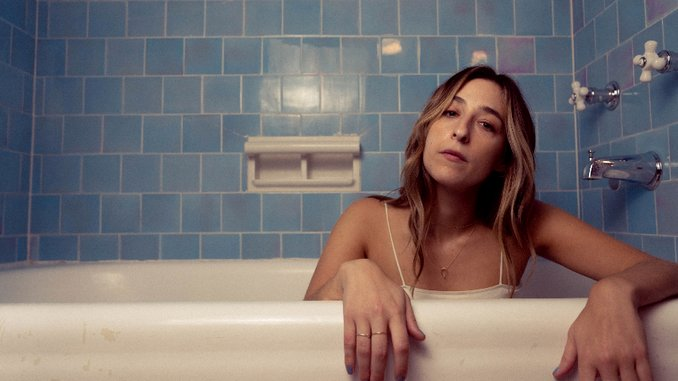"""Exclusive: Johanna Samuels Debuts Video for New Single """"All Is Fine"""""""