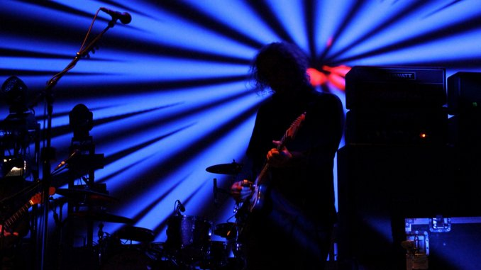 My Bloody Valentine Are Teasing Something