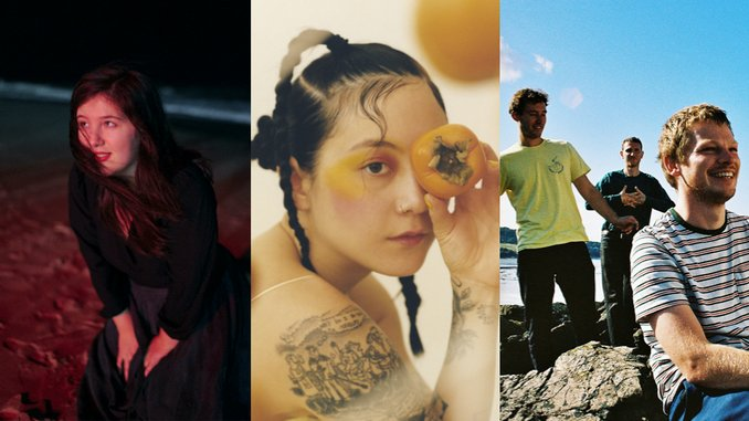The 15 Best Songs of March 2021