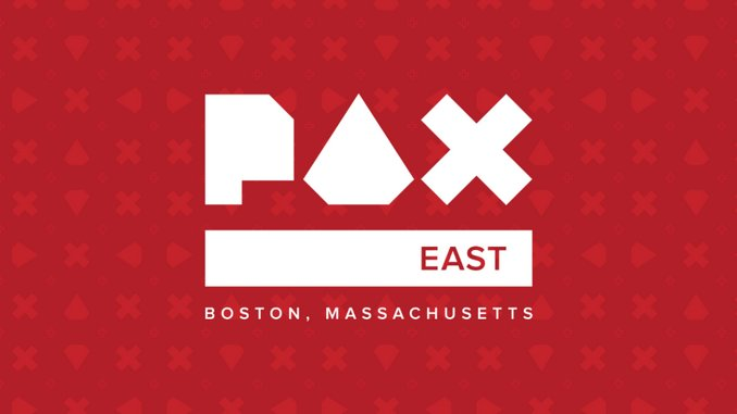 PAX East Will Once Again Be Replaced with a PAX Online Virtual Convention