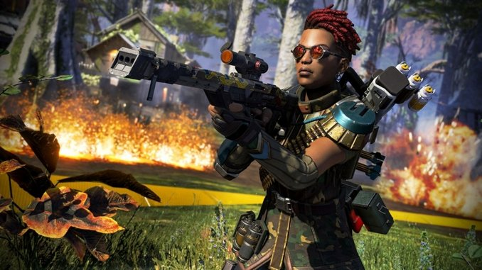The Switch Version of <i>Apex Legends</i> Reinforces How the Game's Strength Is Its Smallness