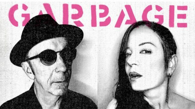 "Garbage Announce New Album, Share ""The Men Who Rule The World"""