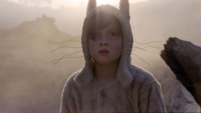 How <i>Where the Wild Things Are</i> Honors the Anxieties of Childhood