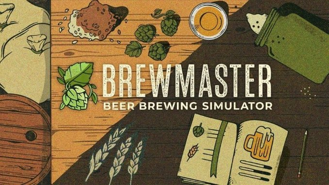 There's a Homebrewing Simulator Game Coming to Consoles and PC