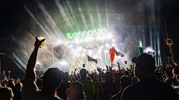Bonnaroo Is Back: Foo Fighters, Lizzo, Tyler, the Creator, Tame Impala to Headline 2021 Fest