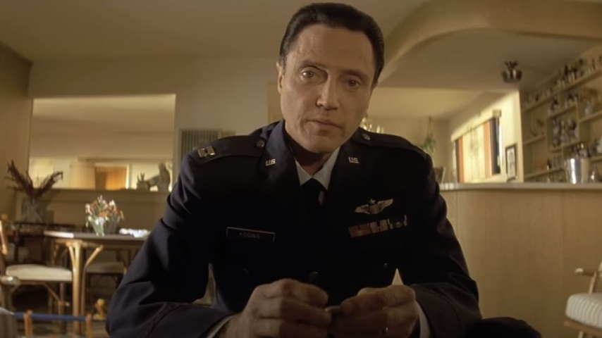 Happy Birthday, Christopher Walken: His Funniest Film Roles