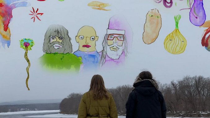 "Dinosaur Jr. Release ""Garden,"" Announce Livestream Performance"