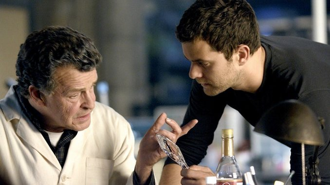 TV Rewind: <i>Fringe</i>'s Most Powerful Story Was Its Beautiful and Complex Father/Son Relationship