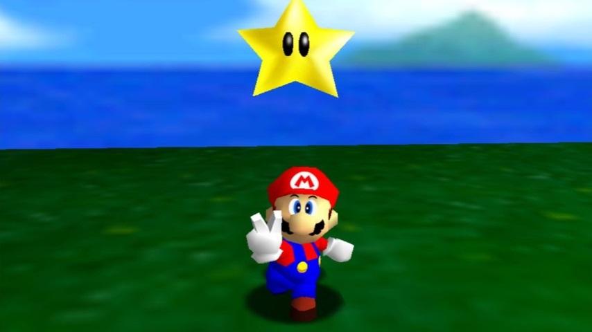 Is Mario Really Dead?