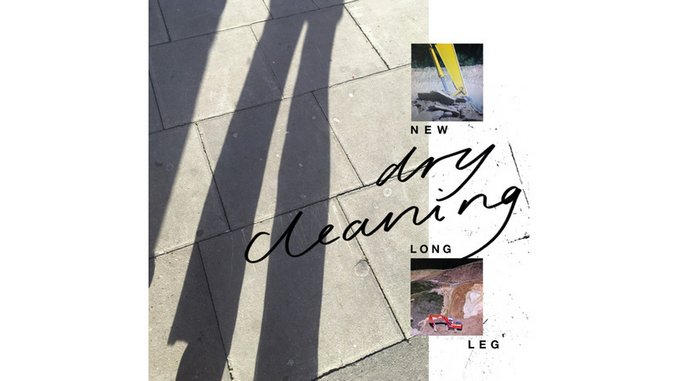 Dry Cleaning Turn Nonsense into Truth on the Fantastic <i>New Long Leg</i>