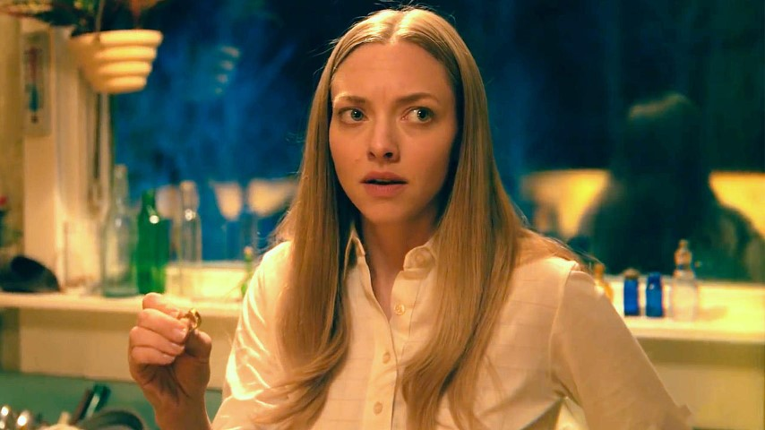 Amanda Seyfriend Moves into the Home From Hell in First Trailer for Netflix Horror Movie <i>Things Heard & Seen</i>