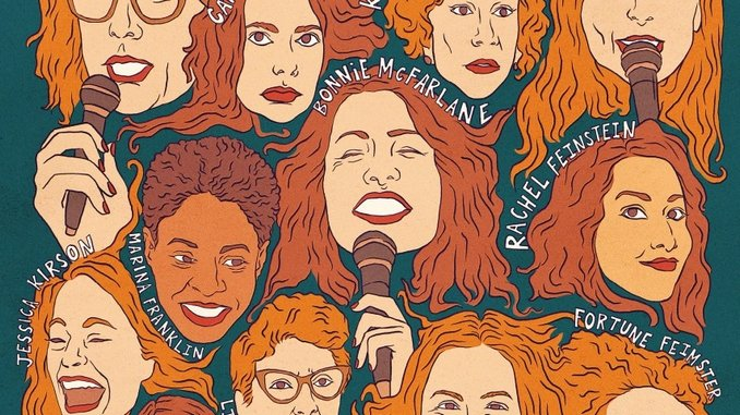 FX's Stand-up Documentary <i>Hysterical</i> Is a Hollow Attempt at Feminism