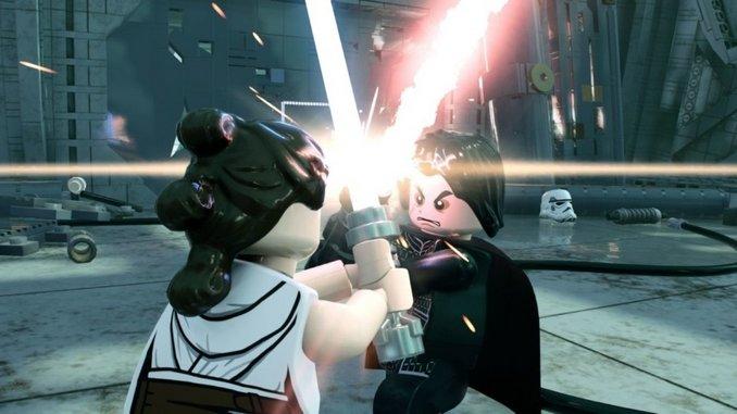 <i>Lego Star Wars: The Skywalker Saga</i> Has Been Delayed