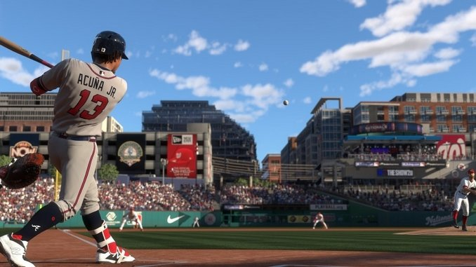 Sony's <i>MLB The Show 21</i> Will Be on Xbox Game Pass at Launch