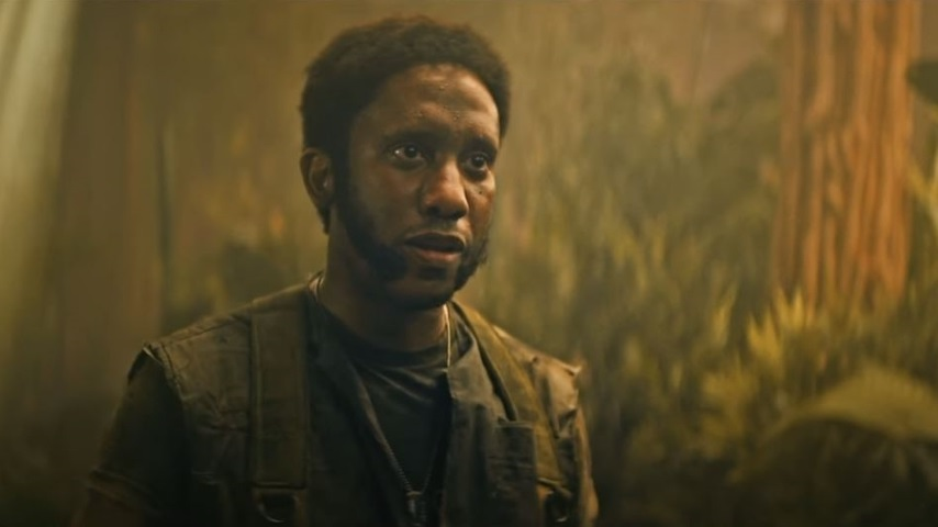 <i>Saturday Night Live</i>'s Latest Cut for Time Sketch is a Hilarious Vietnam Bit Starring Chris Redd and Daniel Kaluuya