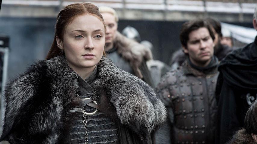 It Still Stings: Sansa Stark Deserved to Win the Game of Thrones