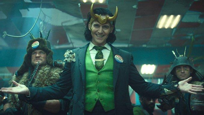 <i>Loki</i> Trailer Reveals the God of Mischief's Disney+ Series