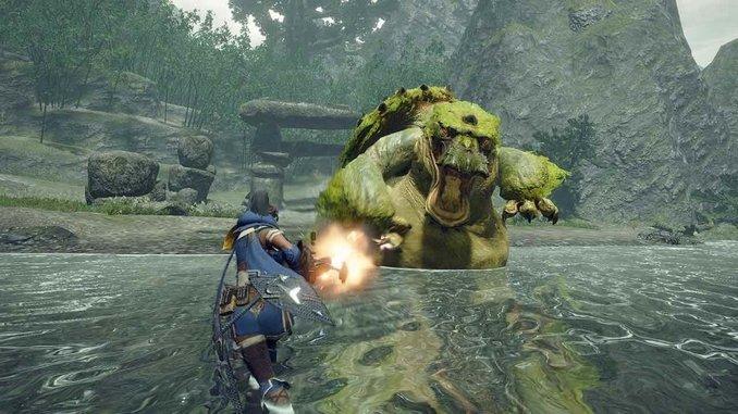Oh Hell, I Think I Like Monster Hunter Now?