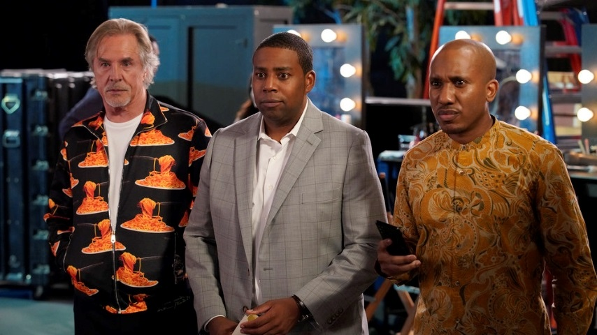 <i>Kenan</i> Is the Best of NBC's New Sitcoms