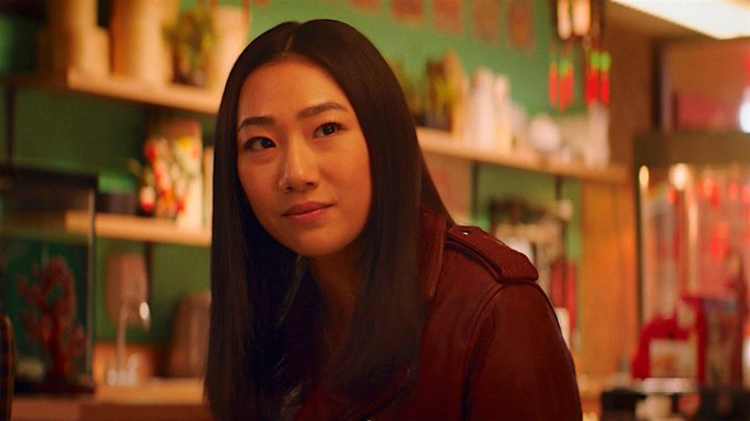 www.pastemagazine.com: Kung Fu Star Olivia Liang on Updating a Classic, Reflecting the Asian American Experience, and Mythical Fun