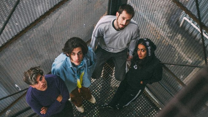 "Crumb Share Two New Singles, ""BNR"" and ""Balloon"""