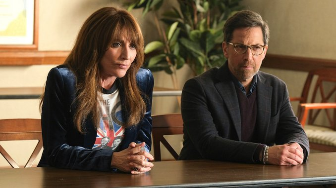 Katey Sagal's <i>Rebel</i> Fights with a Cause in ABC's Erin Brockovich-Inspired Series