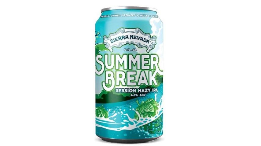Sierra Nevada Summer Break IPA Review