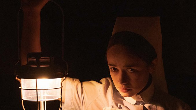 Are You Afraid of the Dark? <i>The Power</i>'s Blackout Horror Is a Riveting Spin on the Concept