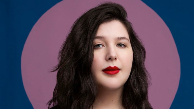 "Lucy Dacus Announces <i>Home Video</i>, Shares ""Hot & Heavy"""