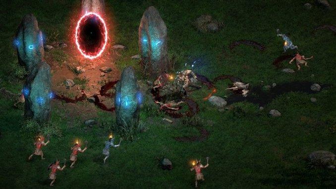 <i>Diablo II: Resurrected</i> Alpha Impressions: It's Pretty Good So Far