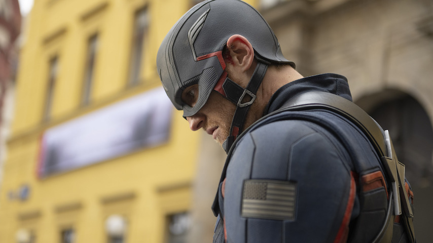 With Only Two Episodes Left, <i>Falcon and Winter Soldier</i> Is Still Focusing on the Wrong Things