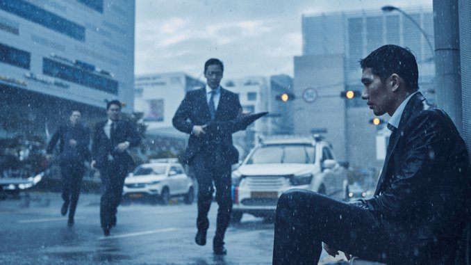 Blood-Drenched Korean Noir <i>Night in Paradise</i> Explores the Pitfalls of Revenge