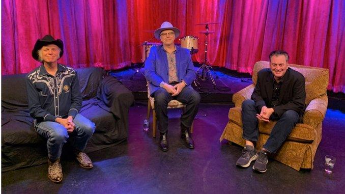 Exclusive: Jason Ringenberg and Webb Wilder, In Conversation