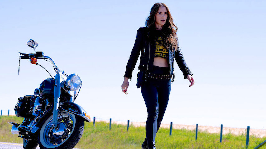 There Will Never Be Another Show Quite Like <i>Wynonna Earp</i>