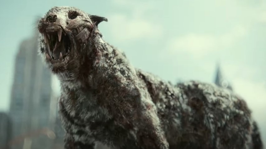 Smart Zombies and Undead Tigers, Oh My, It's Zack Snyder's <i>Army of the Dead</i> Trailer