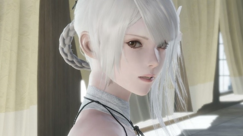 <i>Nier Replicant</i> Still Portrays Queer Bodies with Brutal Honesty