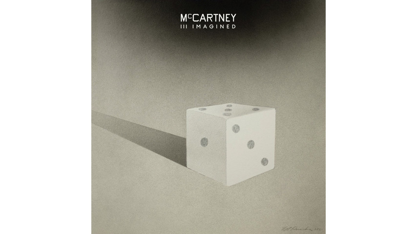 Paul McCartney&#8217;s Famous Friends Avoid Remix Clichés on <i>McCartney III Imagined</i>