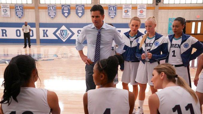 Both Teen Girls and Basketball Deserve Better Than Disney+'s Depressingly Hollow <i>Big Shot</i>