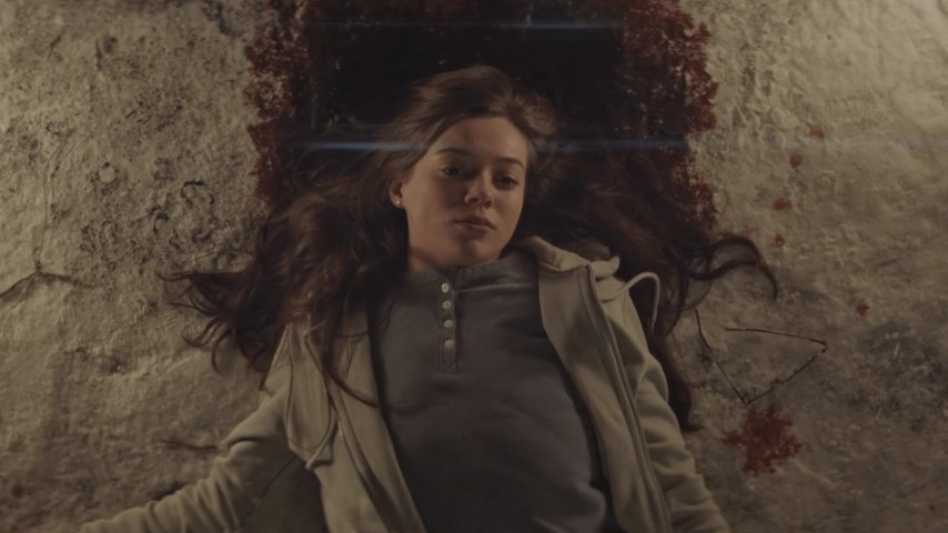 Prolific Horror Movie Writer Simon Barrett Makes Directorial Debut with Shudder's <i>Seance</i> [Trailer]