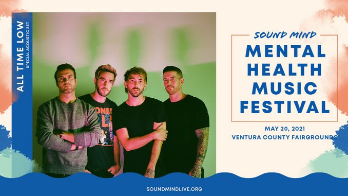 Giveaway: Win Tickets to Sound Mind Mental Health Music Festival!