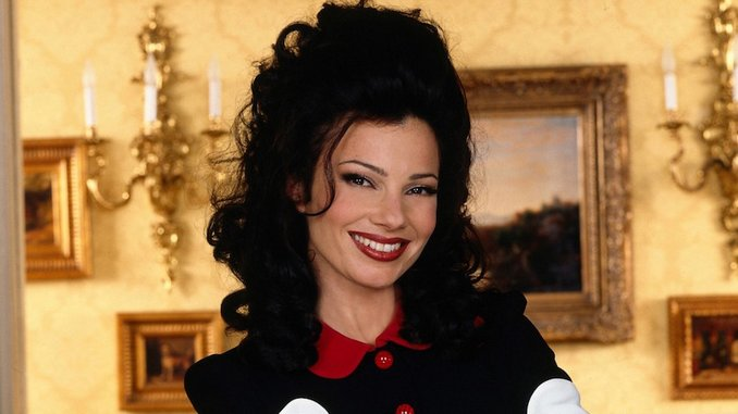 TV Rewind: <i>The Nanny</i>'s Legacy Is Better than Fine