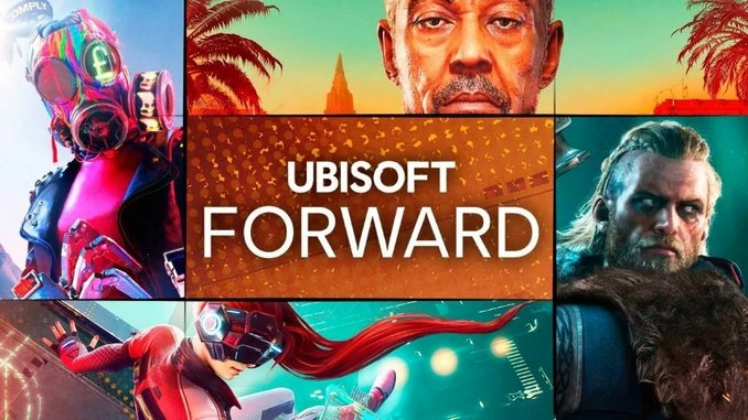 Ubisoft Will Hold an Ubisoft Forward Digital Conference During E3