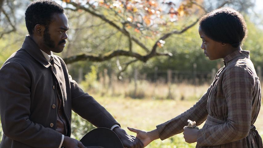 <I>The Underground Railroad</i>: Barry Jenkin's Amazon Series Is a Tense, Atmospheric Exploration of Hope Amid Trauma