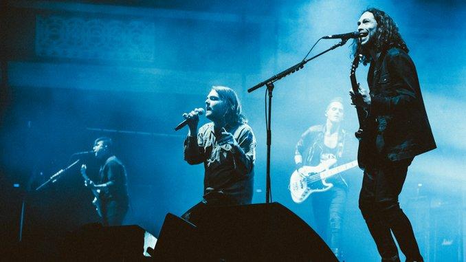 My Chemical Romance Postpone U.S. Reunion Tour